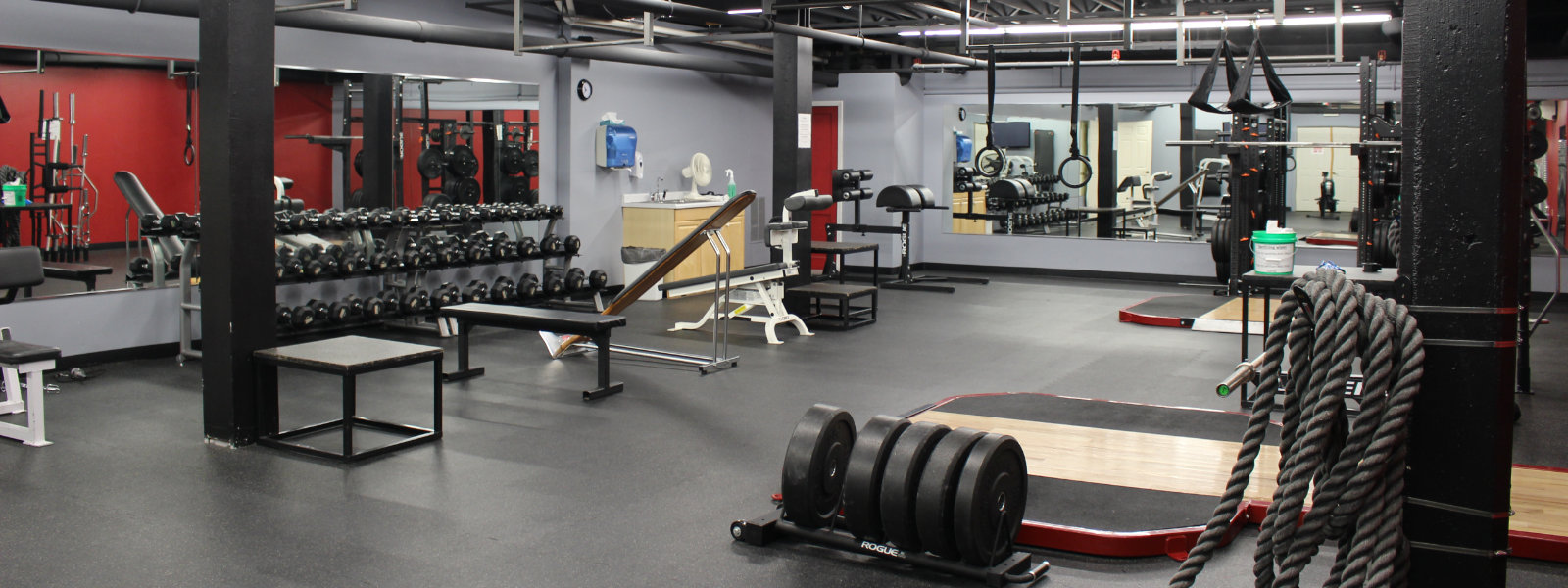 Lifting Gym